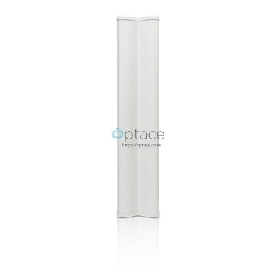 Ubiquiti AM-2G15-120 airMAX Sector Antenna | 2.4GHz 15dBi 120degrees