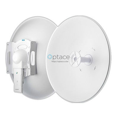 Ubiquiti RocketDish Lightweight | 5GHz 30dBi