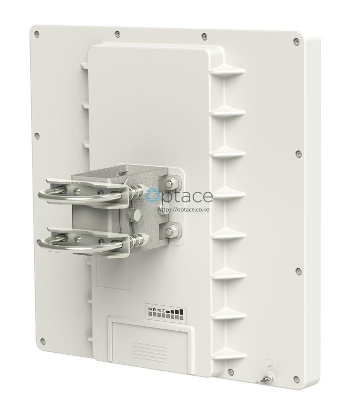 Mikrotik QRT 2 | 2.4Ghz AP/Backbone/CPE, Gigabit Ethernet Flat Panel Antenna