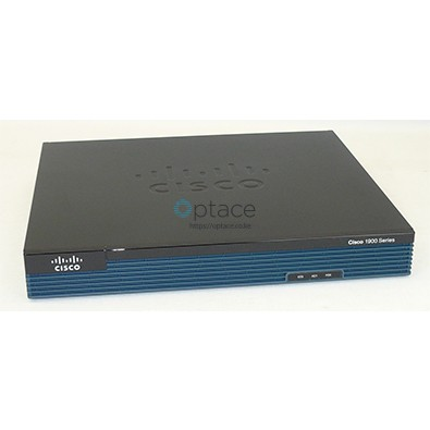 Cisco 1941/K9 Integrated Services Router