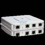 Ubiquiti UniFi Security Gateway – Enterprise Gigabit Gateway Router