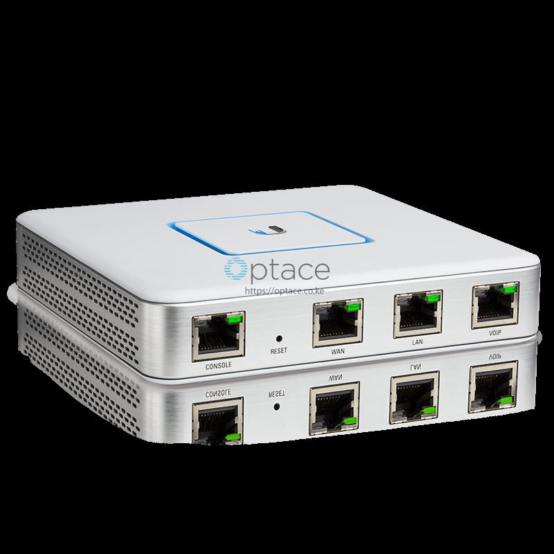 Ubiquiti UniFi Security Gateway   Enterprise Gigabit Gateway Router