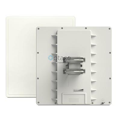 Mikrotik QRT 5 ac | Dual chain 5GHz 802.11a/n/ac, 24 dBi Flat Panel Antenna
