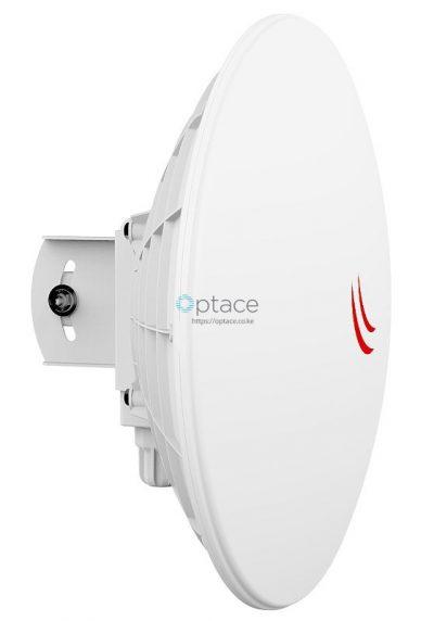 MikroTik DynaDish 5   25dBi Outdoor Antenna