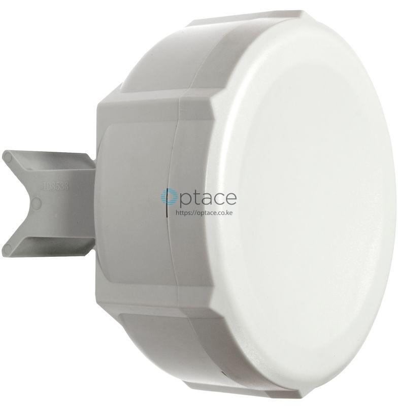Mikrotik SXT 2 | 2.4GHz, 10dbi, 60°, Integrated AP/Backbone/CPE