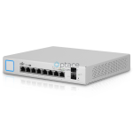 Ubiquiti UniFi Switch 8 (150W) Managed PoE+ Gigabit Switch with SFP