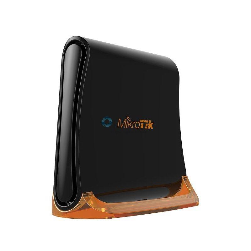 Mikrotik hAP mini | 2.4Ghz Tiny Size Home AP