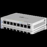 Ubiquiti Unifi Switch 8 (US-8) – Fully Managed Gigabit Switch