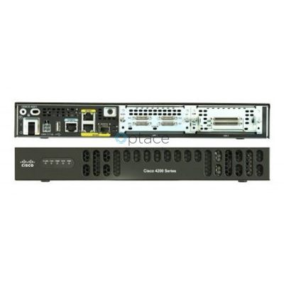 Cisco ISR 4221/K9 Integrated Services