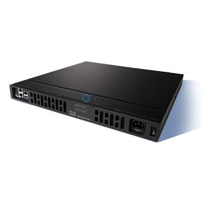 Cisco 4331/K9 Integrated Services Router