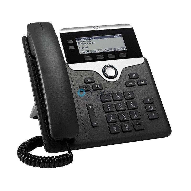Cisco 7821-K9 IP Phone