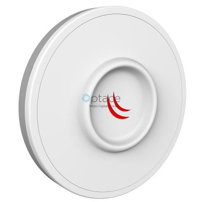 Mikrotik Disc Lite5 ac | 5GHz, 802.11a/n/ac Outdoor Wireless Antenna w/ 21dBi