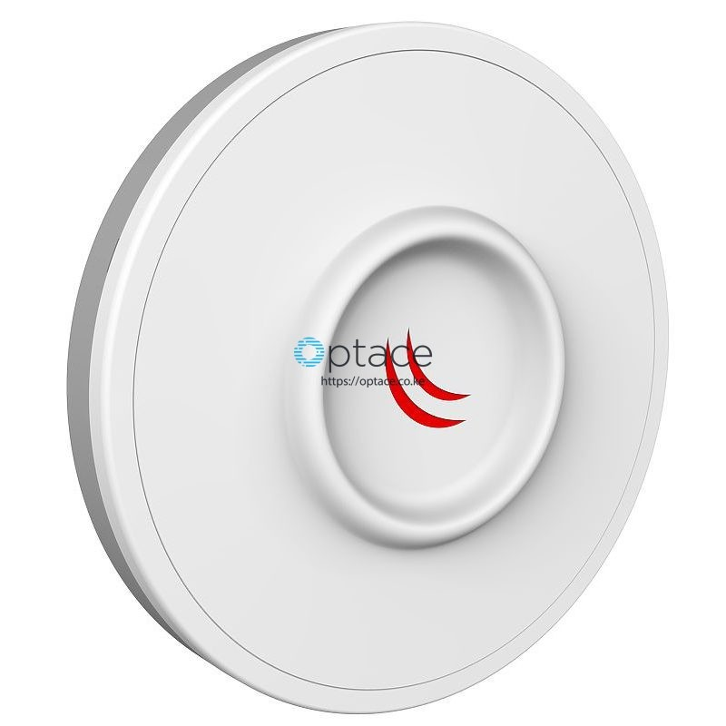 Mikrotik Disc Lite5 ac | 5GHz, 802.11a/n/ac Outdoor Wireless Antenna w/ 21dBi