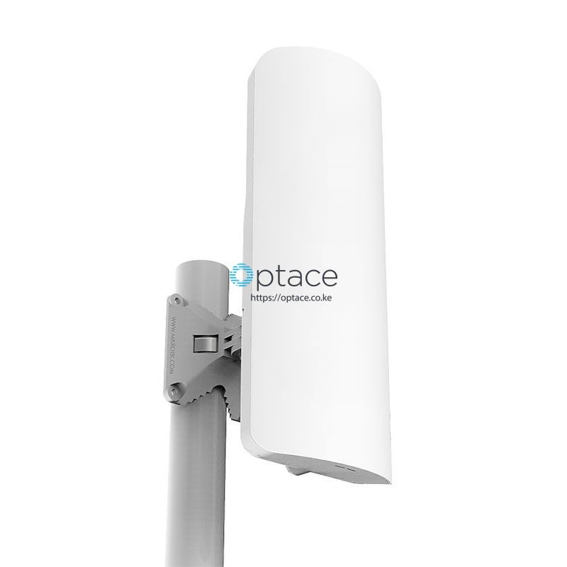 MikroTik mANTBox 2 12s Integrated Sector Antenna | 2.4GHz, 120°, 12dBi