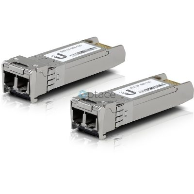 Ubiquiti Networks Ufiber Multimode SFP+ 10G Module (UF-MM-10G)