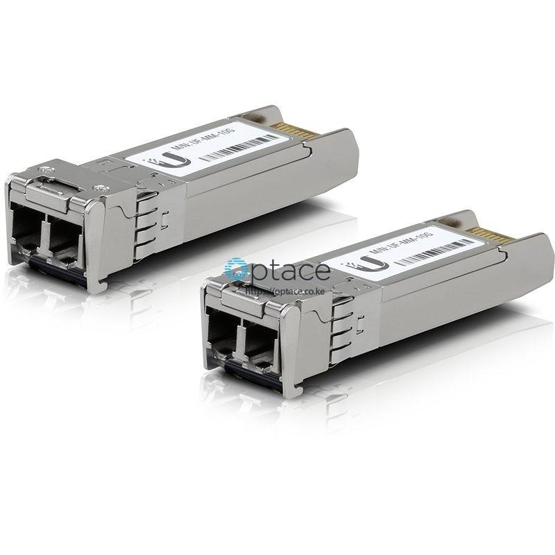 Ubiquiti Networks Ufiber Multimode SFP+ 10G Module (UF-MM-10G)
