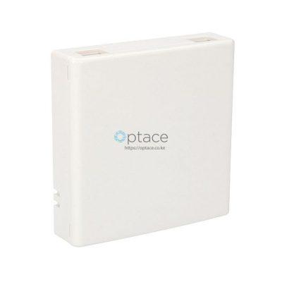 Extralink Agnes 2 core Fiber Termination Box
