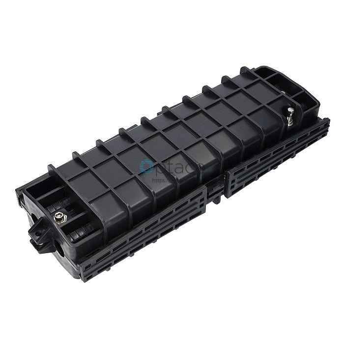 Extralink Megan Outdoor FTTX Closure 4-tray 48-core