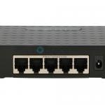 Extralink Eon 5-Port Gigabit Desktop Switch