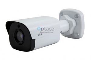 Uniview 4MP WDR Network IR Mini Bullet Camera IPC2124SR3-DPF36