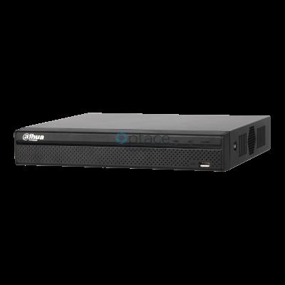 Dahua DHI-NVR4108-P-4KS2 Lite Network Video Recorder