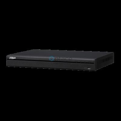 Dahua NVR4232-4KS2 32 Channel Lite Network Video Recorder