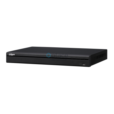 Dahua NVR4216-16P-4KS2 16 Channel Lite Network Video Recorder