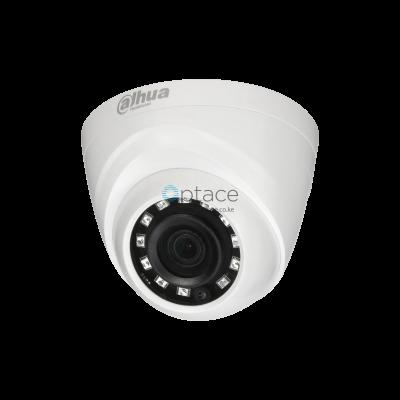 Dahua DH-HAC-HDW1000RP-0360B-S3-ANG 1Megapixel 720P Water-proof HDCVI IR-Dome Camera