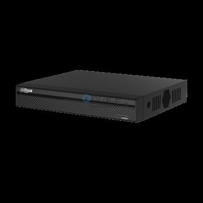 Dahua DHI-XVR4108HS-S2 8 Channel Penta-brid 720P Compact 1U Digital Video Recorder