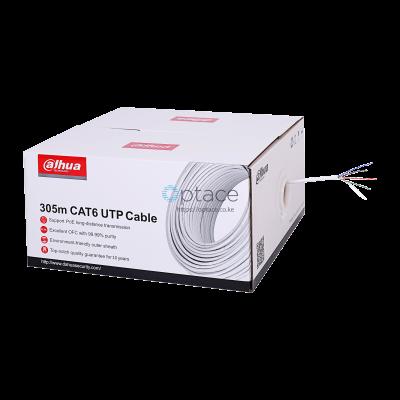 Dahua PFM920I-6UN-U 305m UTP CAT6 Cable