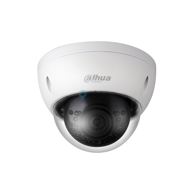 Dahua IPC-HDBW1531E 5MP WDR IR Mini-Dome Network Camera