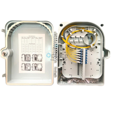 24 Core Fiber Access Terminal FAT-24C