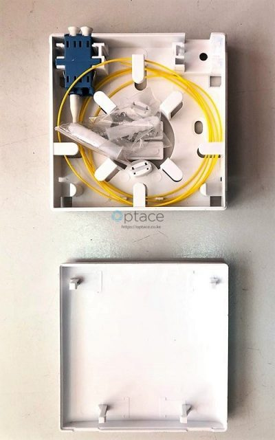 FTTH Fiber Optic Access Terminal Box- ATB