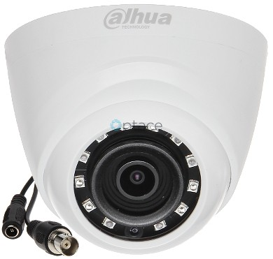 Dahua 2MP 1080P FHD DHCVI IR Dome Camera