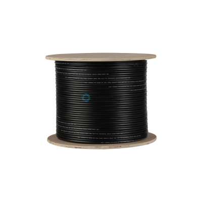 100m RG69 Coaxial Cable with Power Cable