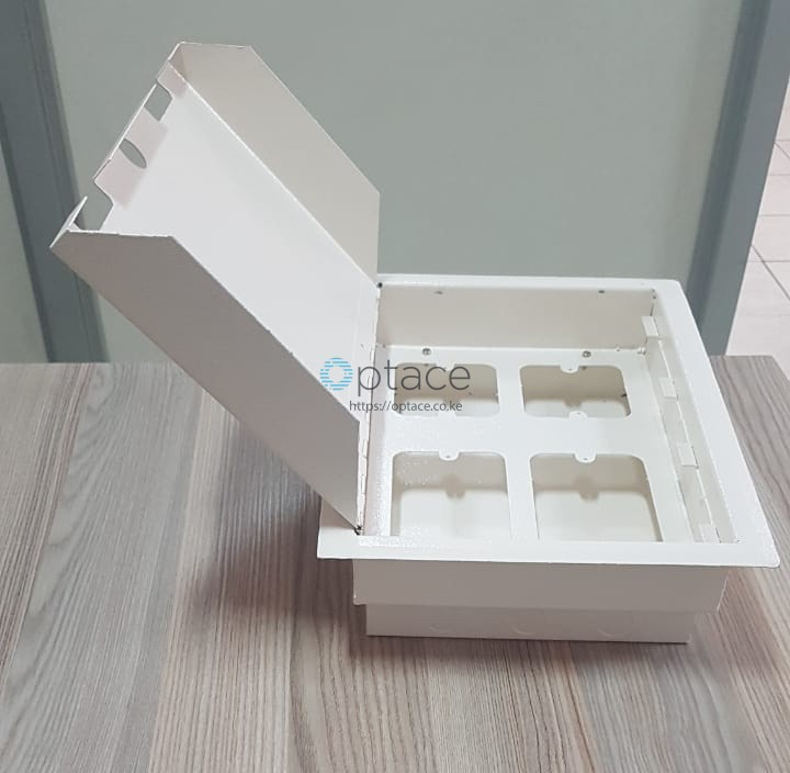 Floor Box Side