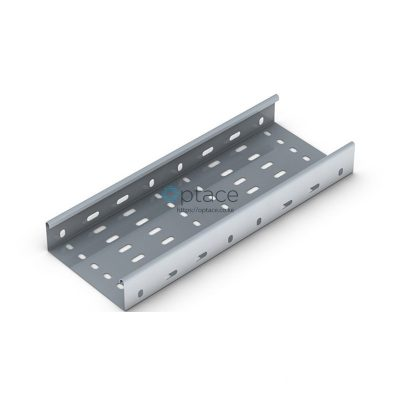 Cable Tray - 100mmx25mmx2440mm