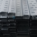 Cable Tray – 400mmx50mmx2440mm