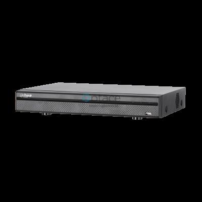 32 Channel Penta-brid 1080P FHD Compact 1U Digital Video Recorder