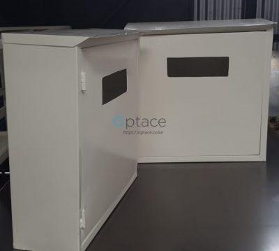 Meter Box - 15x15mm