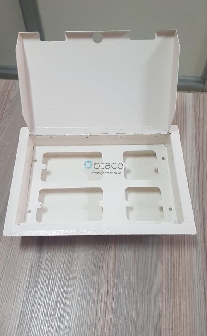 Floor Box Inside