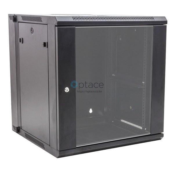 12U Wall Mount Cabinet - 450mmx600mm