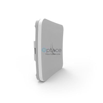 MikroTik SXTsq 5 High Power | 16dBi, 5GHz Integrated CPE/Backbone