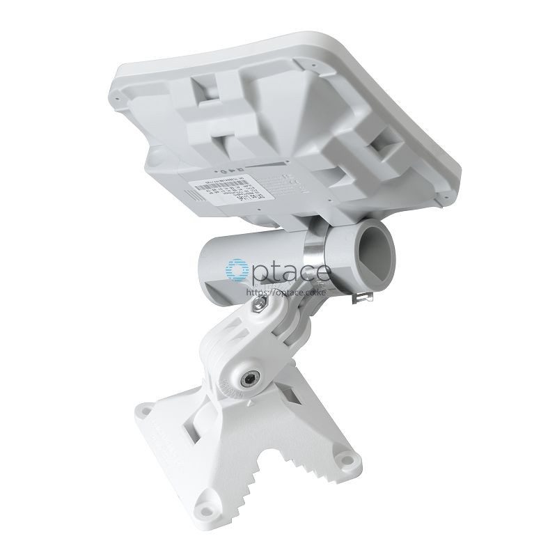 MikroTik quickMOUNT Pro | Wall Mount Adapter for Small PtP/Sector Antennas