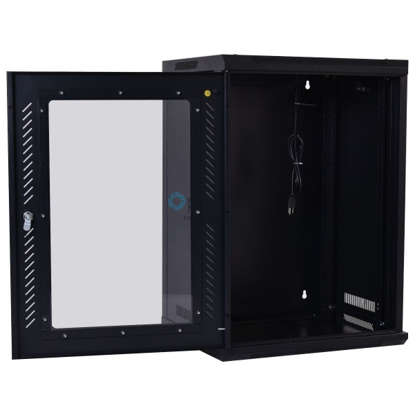 18U Wall Mount Cabinet - 450mmx600mm