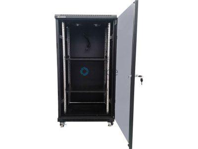 22U Free Standing Cabinet - 600mmx800mm