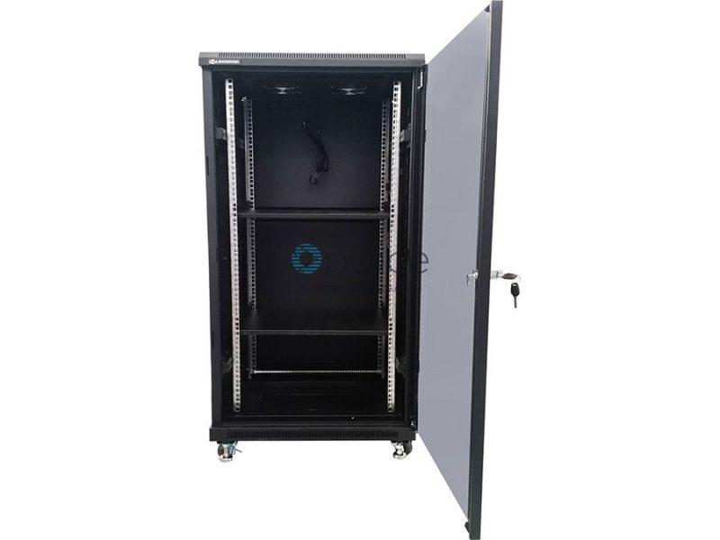 22U Free Standing Cabinet - 600mmx1000mm