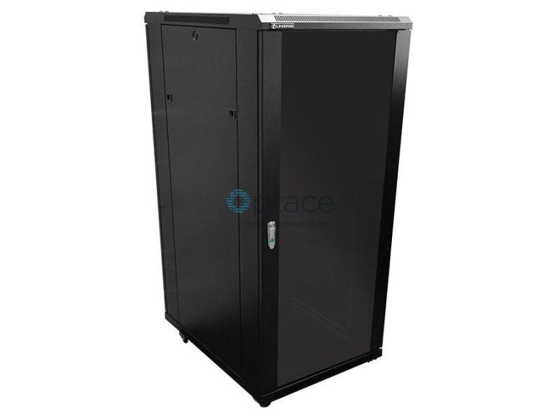27U Free Standing Cabinet - 600mmx600mm