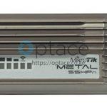 MikroTik Metal 5 | 5GHz Integrated AP/Backbone/CPE Wireless Radio