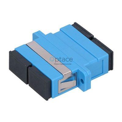 Extralink Fiber Adapter SC/UPC, Singlemode, Duplex